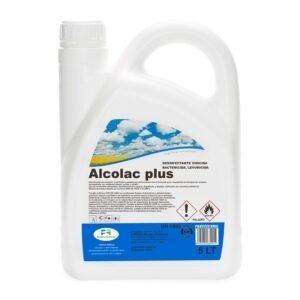 Productos de limpieza-Desinfecante Viricida-LD Higiene