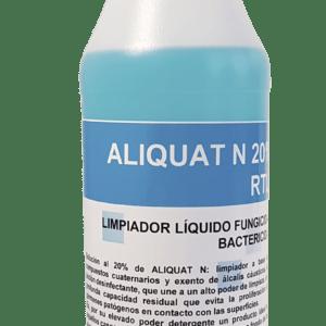 Productos de limpieza-Limpiador Fungicida- Bactericida-LD Higiene