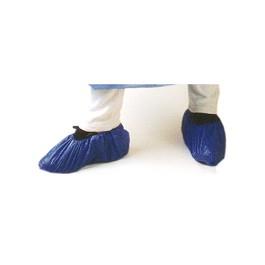 Cubre zapatos polietileno-LD Higiene