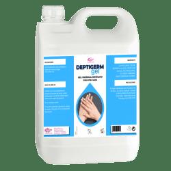 Productos de limpieza-Loción Hidroalcohólica- LD Higiene
