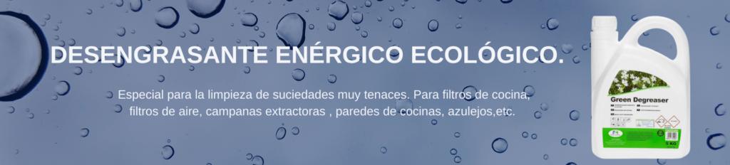 Proveedores de Productos de Limpieza en Granada-Desengrasante Ecológico-LD-Higiene