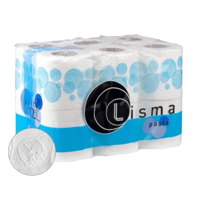 Papel Higienico-Celulosa-LD Higiene