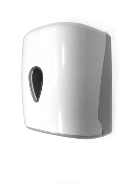 Dispensador seca manos-LD Higiene