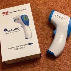 Termometro-LD Higiene