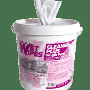 Productos de limpieza-Toallitas Desinfectantes- LD Higiene