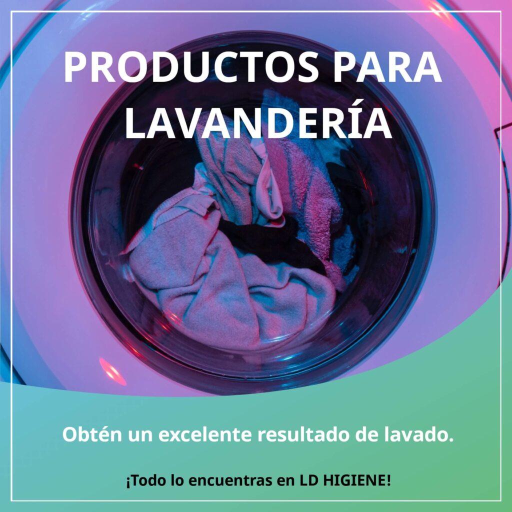 Proveedores de Productos de Limpieza -LD Higiene