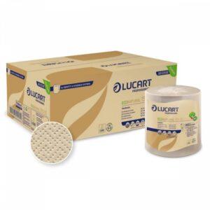 Productos de limpieza-Bobina Secamanos Identity Lucart Econatural-LD Higiene