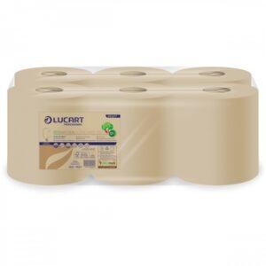 Productos de limpieza-Bobina Secamanos L-ONE econatural-LD Higiene
