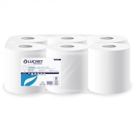 Productos de limpieza-Bobina Secamanos L-ONE pasta-LD Higiene
